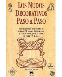 LOS NUDOS DECORATIVOS PASO A PASO