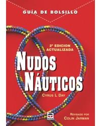GUÍA BOLSILLO. NUDOS NÁUTICOS (COLOR)