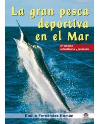LA GRAN PESCA DEPORTIVA EN EL MAR