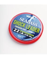 VARIVAS SEABASS SHOCK LEADER FLUOROCARBON